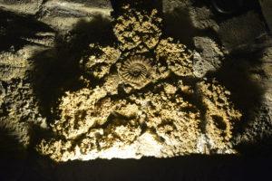 auch Fossilien sind zu entdecken