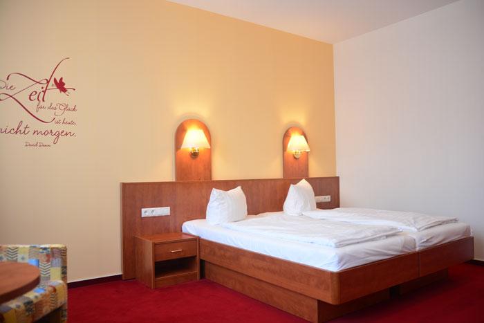 Ihr Hotel Rudolstadt im grünen Herzen Deutschlands