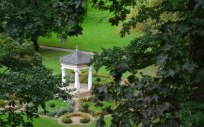Ilm Park Weimar