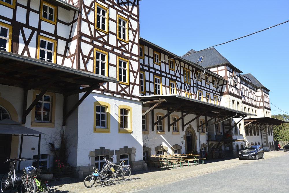 Die Senfmühle in Kleinhettstedt ist immer einen Besuch wert - Tipp vom Thüringer Hof Rudolstadt