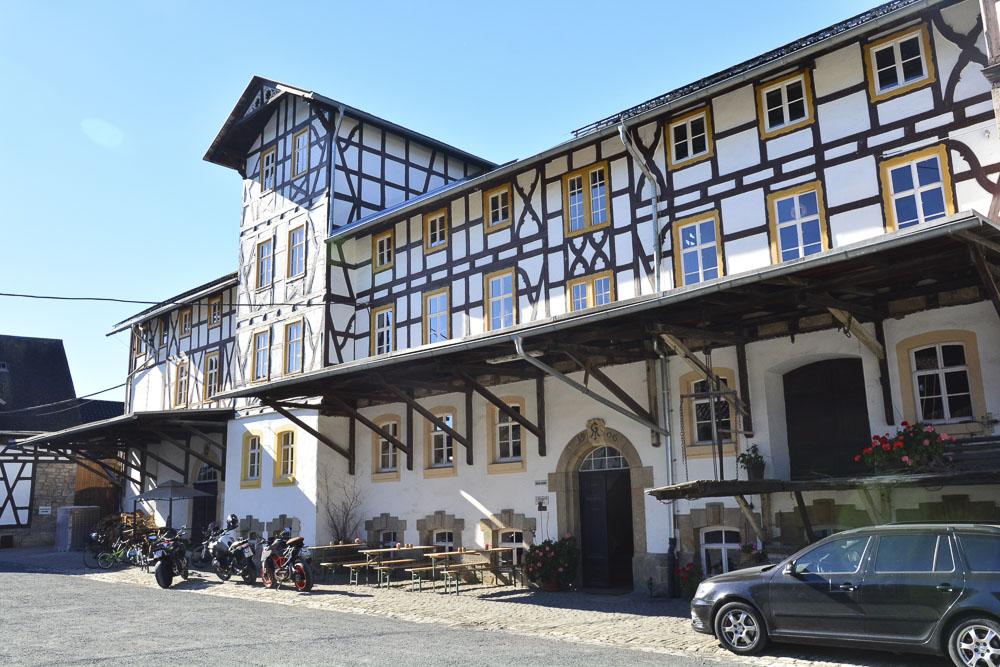 Senfmühle Kleinhettstedt