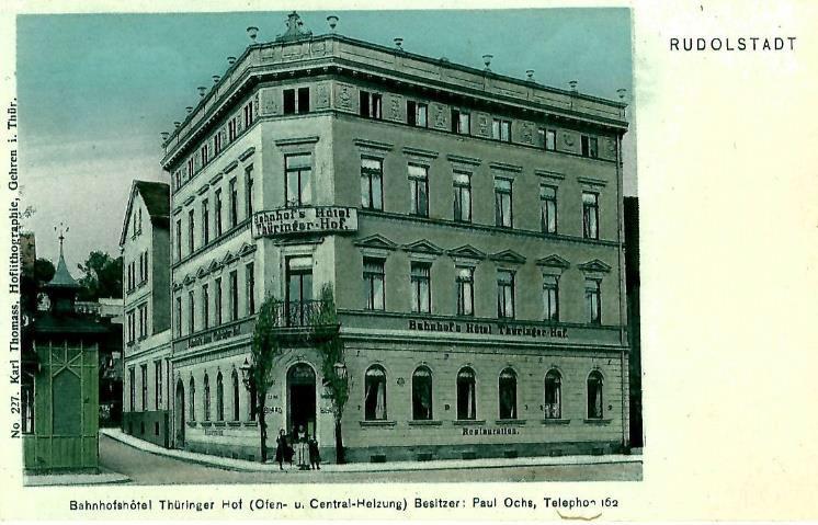 View around 1910