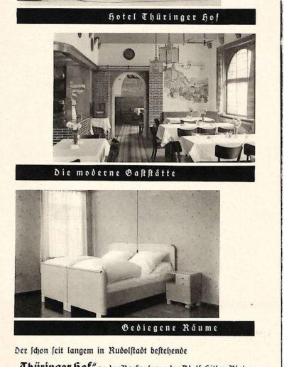 Ein Prospekt aus dem Jahr 1938