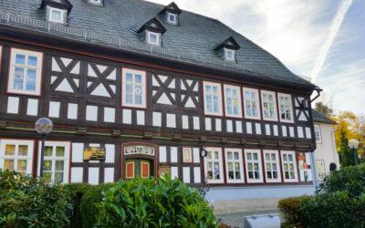 Das Fröbelmuseum